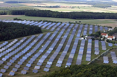 A solar park in Cluj County was taken over by the Astronergy Solar Netherlands