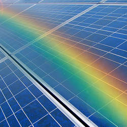 5.4 million euros loan for photovoltaic park in Calarasi County