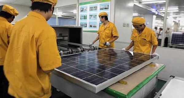42.1% antidumping fee for Chinese photovoltaic manufacturers