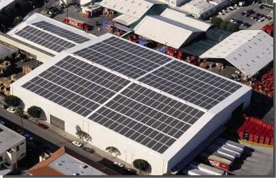 First school in Turkey to have CSUN solar panels on
