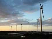 Double wind energy generation for Romania comparing to last year