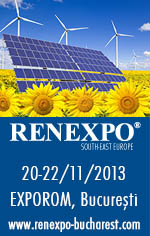 A VI-a editie a Conferintelor Internationale de  Energie Regenerabila la RENEXPO® SOUTH-EAST EUROPE