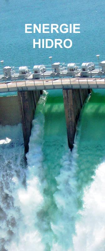 Energie hidro