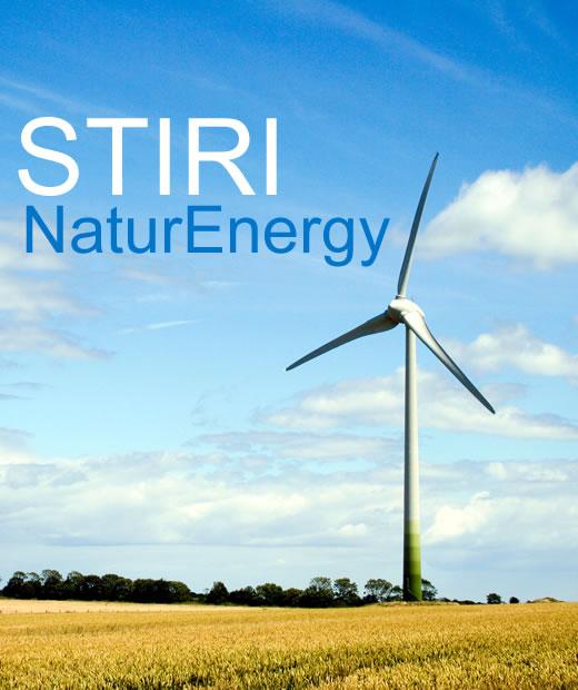 Stiri si evenimente din domeniul energiilor alternative